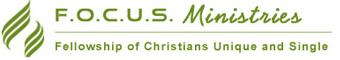 F.O.C.U.S. Ministries